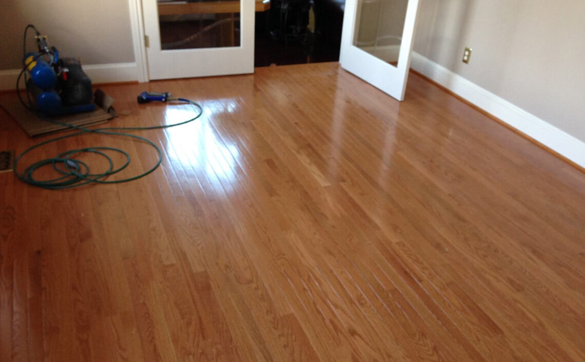 Before After Wood Flooring Home Makeovers