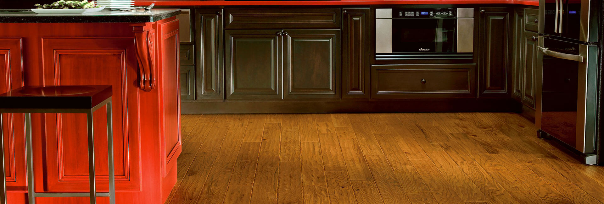 Lifetime Hardwood Flooring Solutions